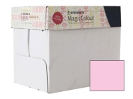 Steinbeis Vision Magic Colour Paper - A4 Pink 80gsm