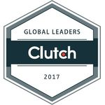 Clutch Global Leaders 2017