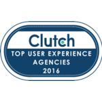 Top UX agency 2016