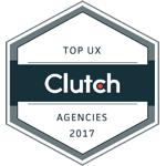 Top UX agency 2017