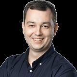 Denys Lytvynenko, Lead QA Engineer