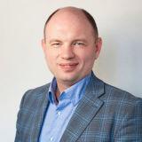 Igor Zaporozhets, CTO
