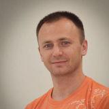 Vitalii Chyzh, CEO