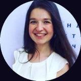 Nadia Lushchak, PROJECT MANAGER