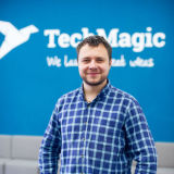 Andrew Kuzmych, CTO and Co-Founder