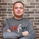 Sergiy Tunik, Progect Manager