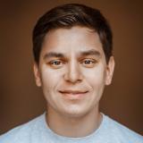 Viktor Chekh, CEO, Co-founder