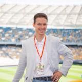 Andriy Bespalov, Business Development Manager