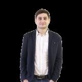 Vitali Yurkevich, Chief Customer Officer
