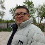 Andriy S'omak, CEO