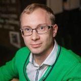 Egor Gutorov, CEO