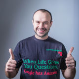 Dmytro, Senior Web Developer