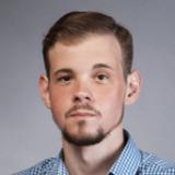 Vitalii Bondarchuk, Business Development Director