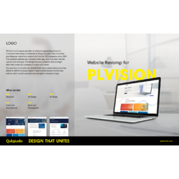 PLVision website