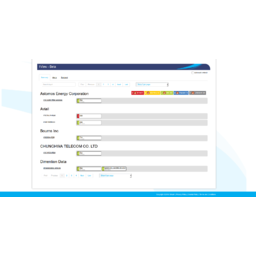 Virtual1. Enterprise portal