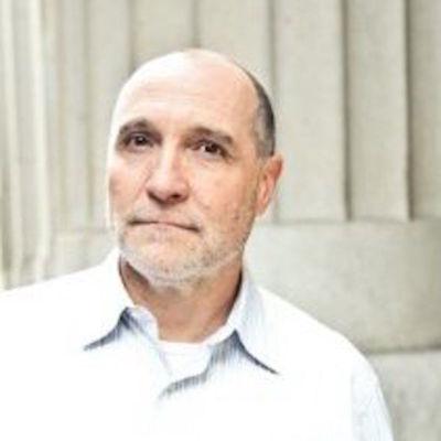 Michael Caravaglia, CEOMedina Media Group