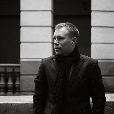 Yuriy Zaritsky, Head of the Department, AutoHIT