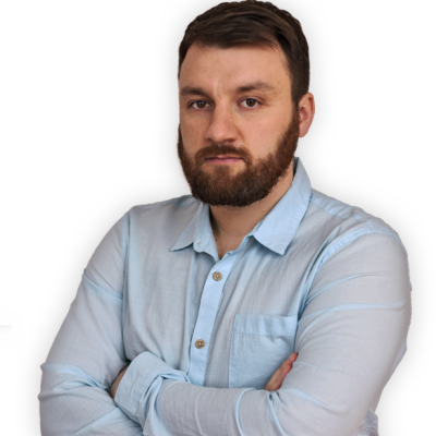 Nikita Voloshin, CTO at YouTeam
