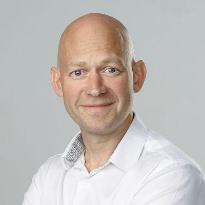 Jens Christian Bang, CEO at Already On