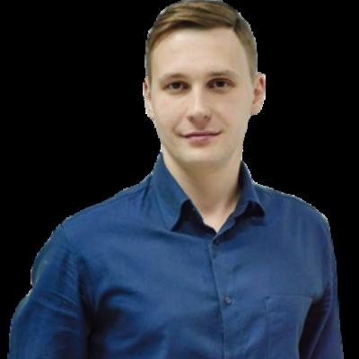 Oleg Dats, Managing partner at TechMagic