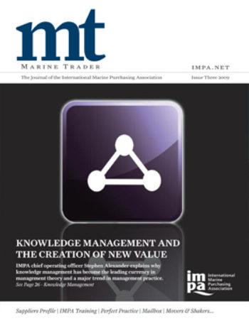Marine Trader Issue 3 2009