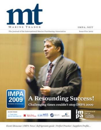 Marine Trader Issue 5 2009