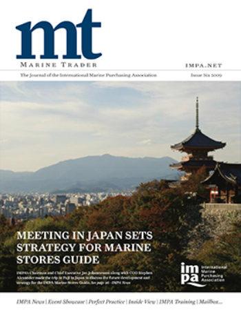 Marine Trader Issue 6 2009