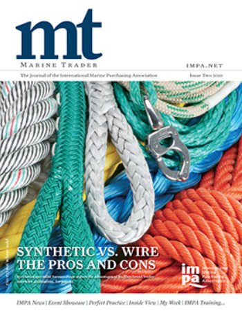Marine Trader Issue 2 2010