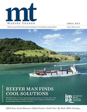 Marine Trader Issue 3 2010