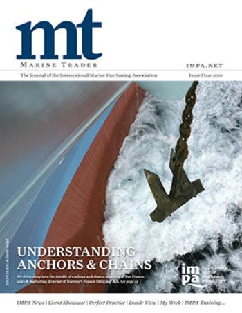 Marine Trader Issue 4 2010