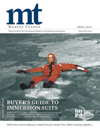 Marine Trader Issue 5 2010