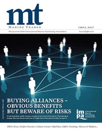 Marine Trader Issue 8 2010