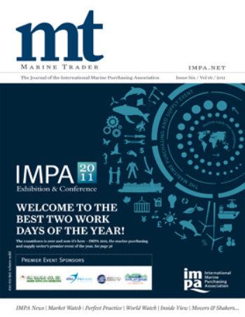 Marine Trader Issue 6 2011