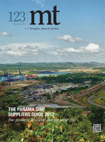 Marine Trader Issue 5 2012