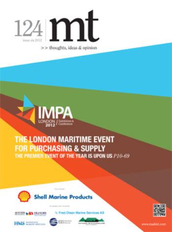 Marine Trader Issue 6 2012