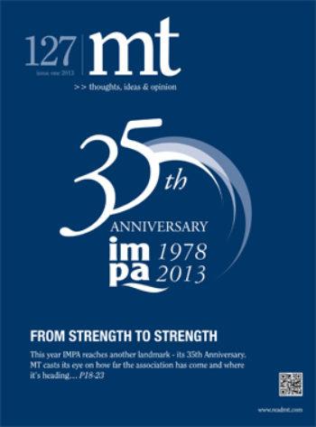 Marine Trader Issue 1 2013