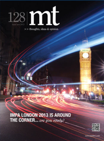 Marine Trader Issue 2 2013