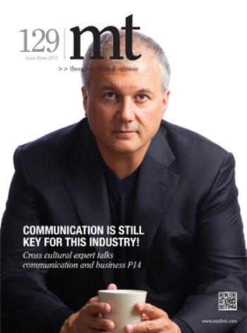 Marine Trader Issue 3 2013