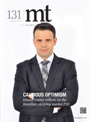 Marine Trader Issue 5 2013