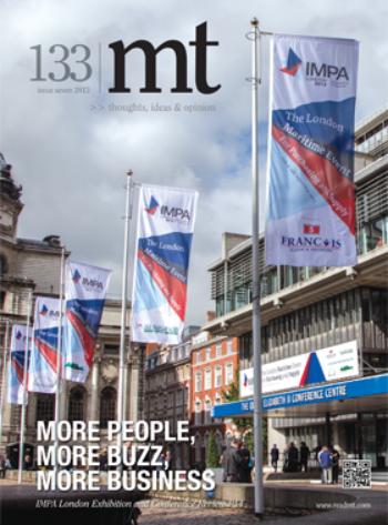 Marine Trader Issue 7 2013