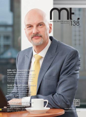 Marine Trader Issue 4 2014