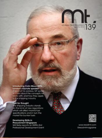 Marine Trader Issue 5 2014