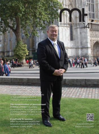 Marine Trader Issue 7 2014