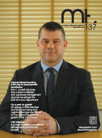 Marine Trader Issue 3 2014