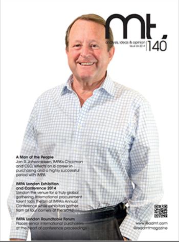 Marine Trader Issue 6 2014