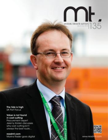 Marine Trader Issue 1 2014