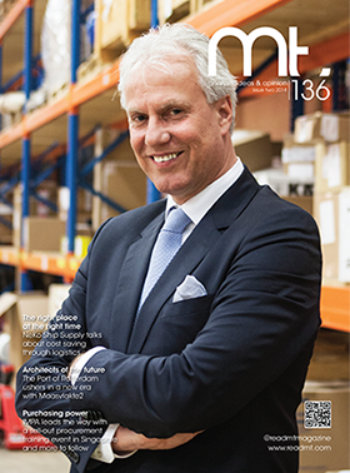 Marine Trader Issue 2 2014