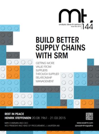 Marine Trader Issue 2 2015