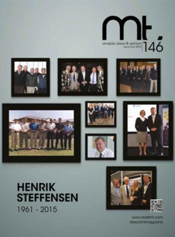 Marine Trader Issue 4 2015