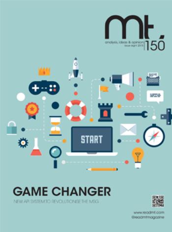 Marine Trader Issue 8 2015